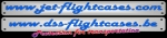 DSS & Jet Flightcases Tenuto