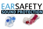 Earsafety Sound Protection Tenuto