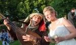 Troubadour Lucas Florent | Muzikaal vermaak op middeleeuwse wijze! Tenuto
