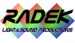 Radek Light & Sound Productions Tenuto