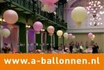 A-Ballonnen Tenuto