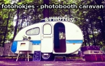 Jolly Photobooth & Jolly Booth on Wheels Tenuto