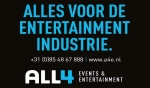 All4Events & Entertainment Tenuto
