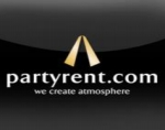Party Rent Group  Tenuto