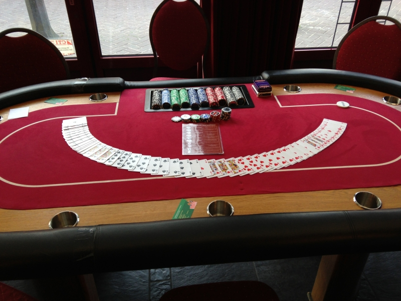 Roulette huren groningen